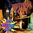 DJ SHIMPEI & DJ SHO-Z -GOTHAM CITY-