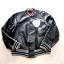 70s All Leather Award Jacket