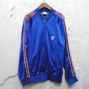 【adidas】80s track top