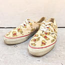 90s VANS Authentic  × Disney