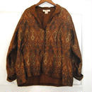 Silk Embroidery Jacket