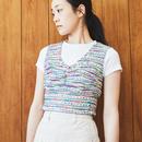 【 REMANIANOWORKS 】100%オーガニックコットン 丸首Tシャツ