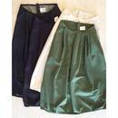【 OMNIGOD 】Gather skirt