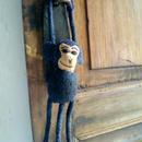 アニマリート mono azul
