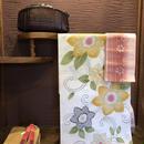 紫織庵 綿絽 浴衣