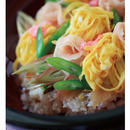 【岡山土産】岡山ばらずしの素【国産具材 ひな祭り ちらし寿司 郷土料理 和食】