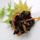 【佃煮】柚子きくらげ【玉野市産キクラゲ使用】