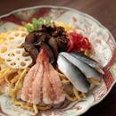 【佃煮】しいたけの旨煮【玉野市産椎茸使用】