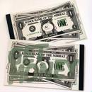 GET MONEY MEMO(2冊set/ステッカー入り)