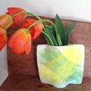 花瓶カバー「クロス」