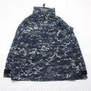 08 US NAVY  DIGITAL CAMO GORE-TEX PARKA size SMALL X-SHORT