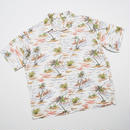 J.CREW 100%cotton  S/s shirt XL