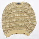 Polo by Ralph Lauren  Vneck Light Knit size XL