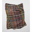 POLO by Ralph Lauren madras check Shorts W33