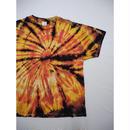 Tie Dye T-shirt  MADE IN USA XL