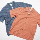 L.L.Bean S/s shirts M