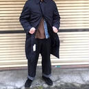 1987 US NAVY ALL-WEATHER COAT WITH LINER 36R 38R 40R DEAD STOCK