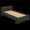 組子ベッド あんばい シングル