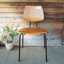 1960's DENMARK school Chair (オーク材)