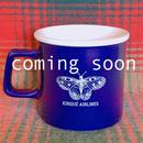Kirqué Airlines Official Mugs