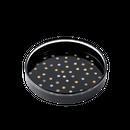 洒落(schale)豆平皿  黒・粒