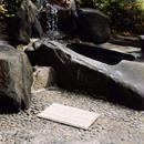 木曽の檜でつくったバスマット
