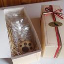 肉球クッキー 個包装10個 ギフトBOX
