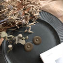 【WEB限定】オリーブの花 ピアス イヤリング