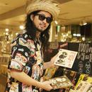 """7inch Record / 1000のプロレスレコードを持つ男e.p. 名勝負数え唄編"""""""