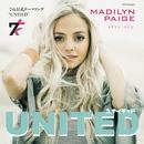 UNITED - マデリン・ペイジ(7tk公式テーマソング)