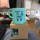 KM4K MUG CUP (REGULER)