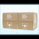 【定期便】神戸ウォーター 六甲布引の水 10LBOX×2箱セット