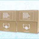 神戸ウォーター 六甲布引の水 10LBOX×2箱セット
