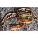 THE SUPERIOR LABOR / Willam Morris shoulder bag L