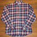 weac. / PUGCHAN (small collar / flannel)
