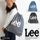 【Lee】ナップサック