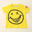 【CHANNEL】 Tシャツ (YELLOW)