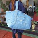 【Lee】マーケットバッグ(BLUE)