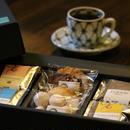 コーヒー4種&焼き菓子詰め合わせギフト