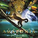 「AMAZONIA アマゾニア-アマゾン大冒険【完全版】- 」DVD