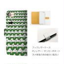 monanas iPhone 手帳型ケース [nobunaga TOKIDOKI ieyasu] オーダー制