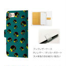 monanas iPhone 手帳型ケース [jackie chan TOKIDOKI summo hung] オーダー制