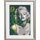 A4 ポスターフレームセット 【 Marilyn Monroe #er12 】