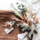 bouquet ~autumn~ブーケ・ブートニア