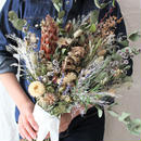 botanical bouquet set ~ブーケー・ブートニア~