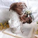 nostalgia~ユーカリのヘッドドレス~