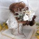 gentle reminder~棉花のヘッドドレス~