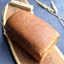 全粒粉とふすまの食パン(木・金焼き)