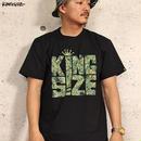 KINGSIZE /weed  blunt Tee