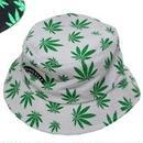 KINGSIZE /weedy bucket hat